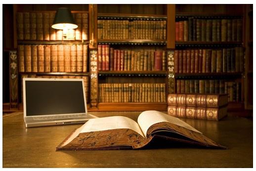 全球免费开放的电子图书馆