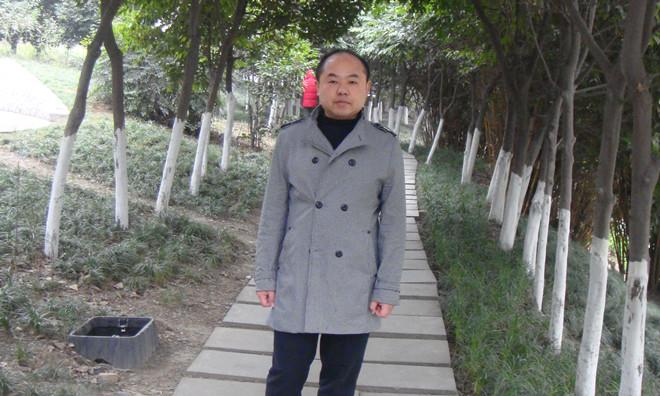 赵鸿志(天威新能源)