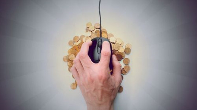 江南愤青复星金融年会演讲:互联网金融到底是?