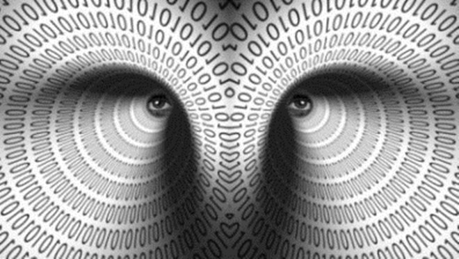 大数据时代感受物理、科技、人文的跨界之美