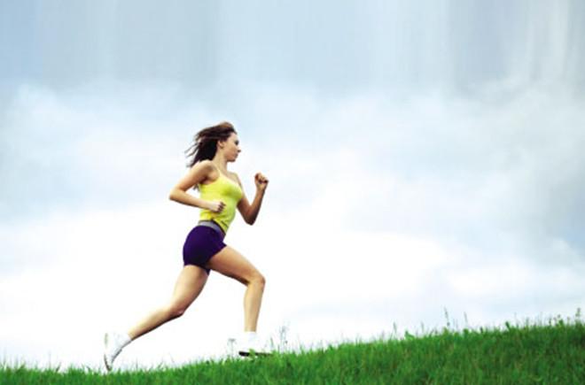 跑步管理学
