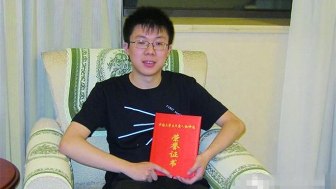 走近90后的传奇创业者——郭鑫