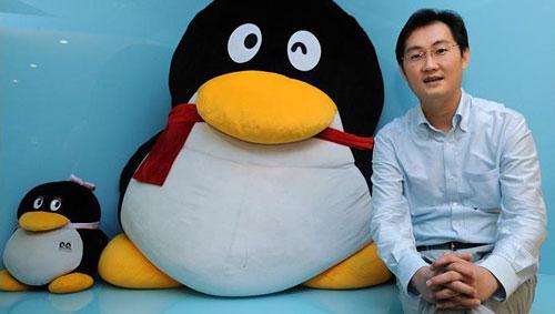 如果今天才创业,马化腾会怎样切入中国互联网?