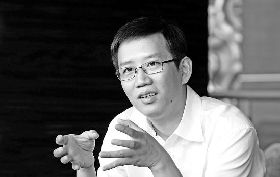吴晓波寄语创业者——最赖以安身立命的根本是信用