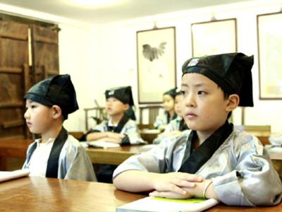 钱穆:中国传统教育的精髓是什么?