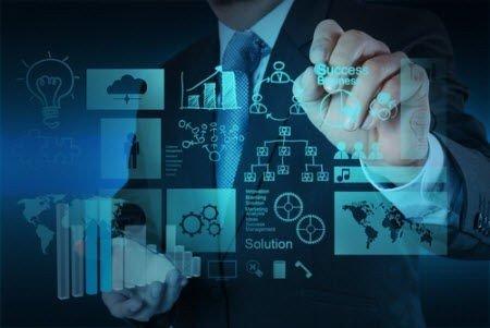 大数据在金融行业的应用