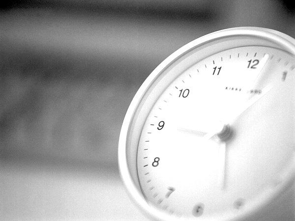 时间是一种资本,你能做好它的投资人吗