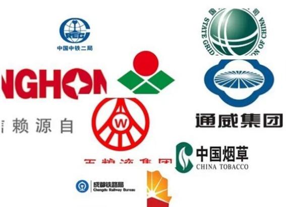 """资讯:四川2014""""高富帅""""企业名单发布"""