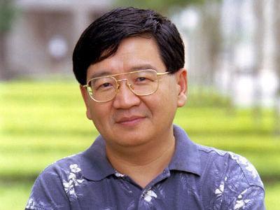 徐小平:创业,一场说走就走的旅行