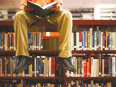 40位社长、总编辑在读的148本书