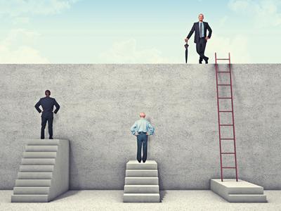 持续改善才是通往精益巅峰的阶梯