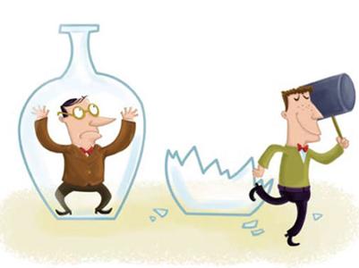 为什么成型企业创新很难?
