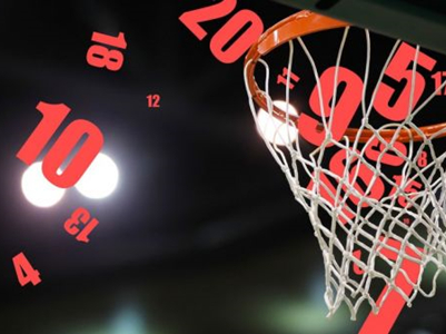 大数据如何改变NBA