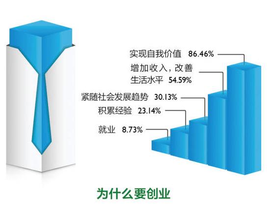 2014年度创业者报告