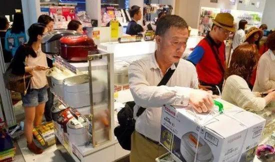 日本电饭锅给了互联网思维一记耳光