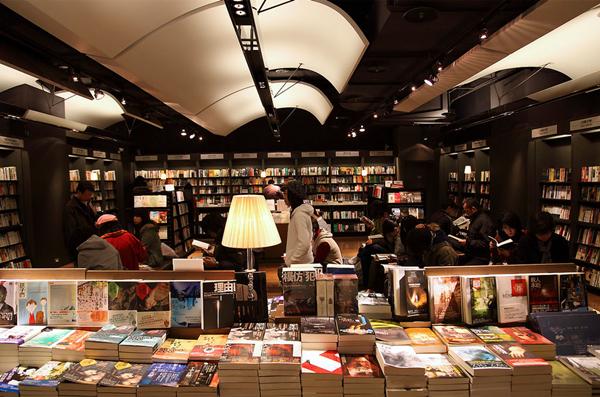 诚品书店创始人:感谢上天让我赔了15年的钱