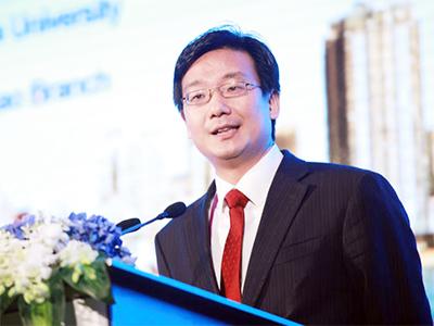 杨东:股权众筹是创业金融核心