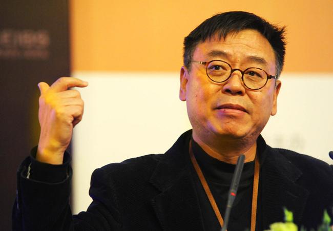 VC教父阎焱:杰出的人基本上内心都是孤独的