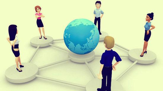 传统企业成长之:互联网作用于产业的逻辑与路径